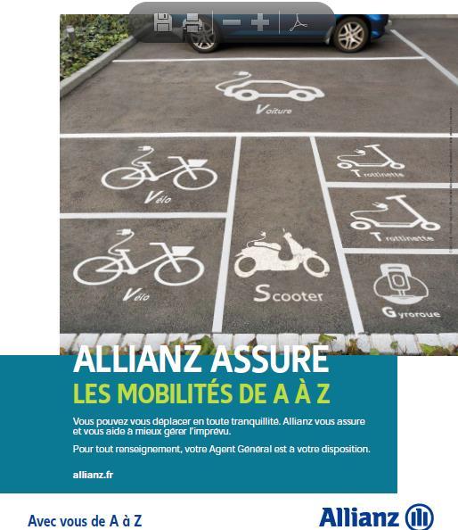 Mobilites urbaines